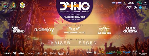DVNO festival